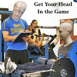Phrenology Takes Over Sports Medicine