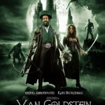 Van Goldstein - the Jewish Demon Hunter