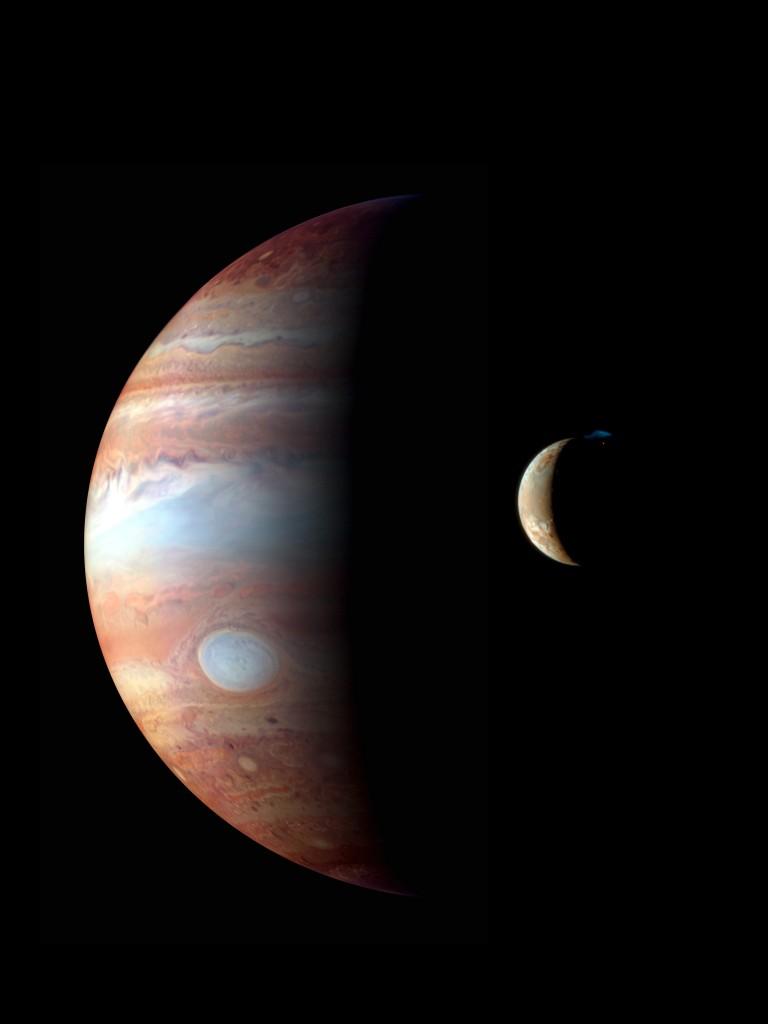 Jupiter-Io