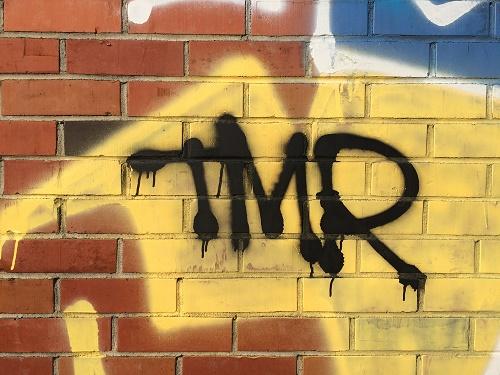 TMRGraffiti
